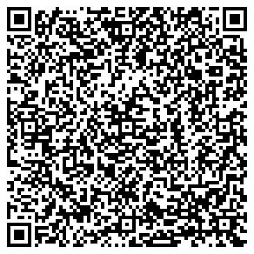 """QR-код с контактной информацией организации ОАО """"Московское"""" по племенной работе"""