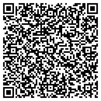 QR-код с контактной информацией организации ЗАО ЭЛЬФ-ФИЛЛИНГ