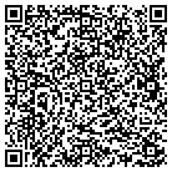 QR-код с контактной информацией организации АВТОТРАНСЕРВИС