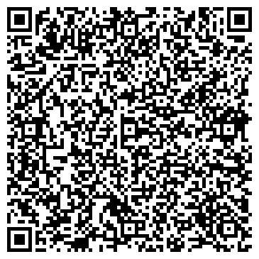 QR-код с контактной информацией организации Фабрики Частоты