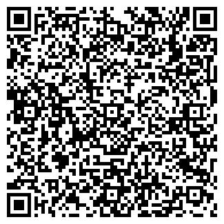 QR-код с контактной информацией организации КОММЕРСАНТ, МП