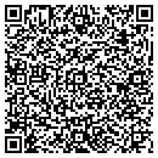 QR-код с контактной информацией организации АГРОНАР
