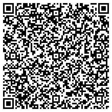 QR-код с контактной информацией организации Гостиница «Владыкино»