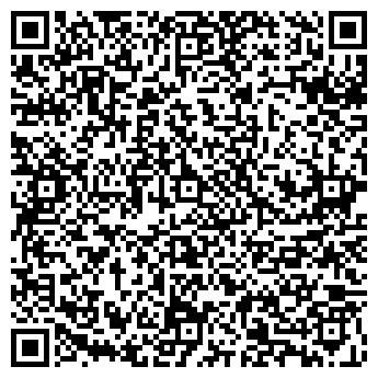 QR-код с контактной информацией организации АТМОСФЕРА КОМФОРТА ТИЦ