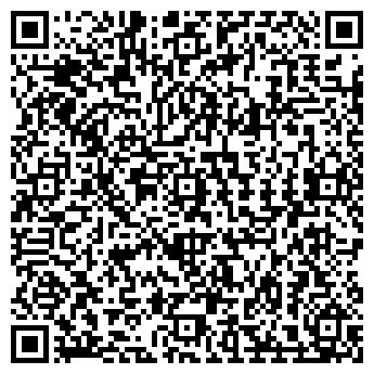 QR-код с контактной информацией организации FUTURE LABORATORY