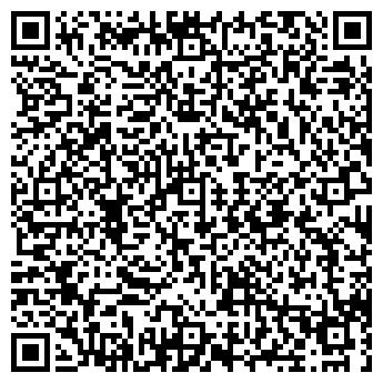 QR-код с контактной информацией организации ЗАО НОВЫЙ ВЕК