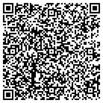 QR-код с контактной информацией организации ДЕТСКИЙ САД № 904