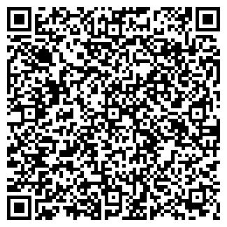 QR-код с контактной информацией организации ООО ДОРС
