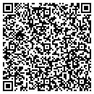 QR-код с контактной информацией организации ЗОВ