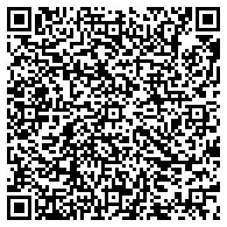 QR-код с контактной информацией организации ГЕМОМЕХАНИКА