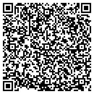 QR-код с контактной информацией организации ДИ-ФРЕЙМ