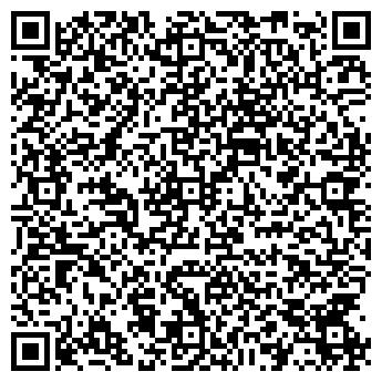 QR-код с контактной информацией организации ВТОРМЕТПРОЕКТ
