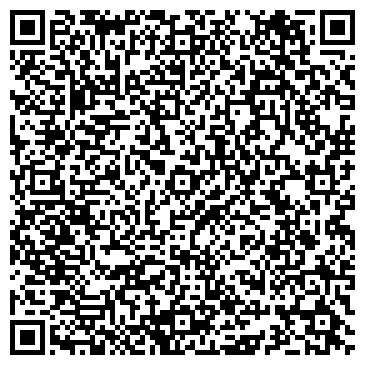 QR-код с контактной информацией организации ООО Ресторанно-гостиничный комплекс «Русь»