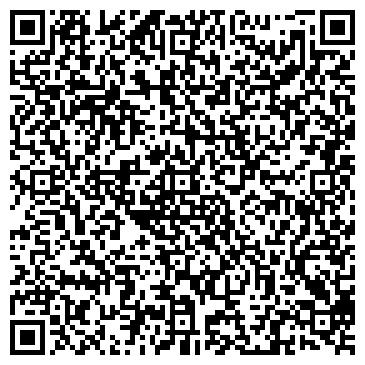 QR-код с контактной информацией организации Пансионат «АКВАРЕЛИ»