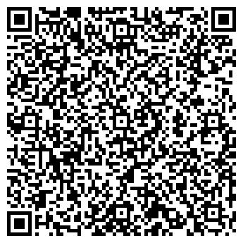 QR-код с контактной информацией организации БУМАЖНАЯ КОМПАНИЯ