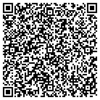 QR-код с контактной информацией организации СКАЗКА ДЕТСКИЙ САД № 11