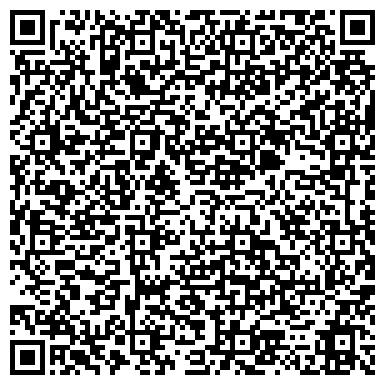 QR-код с контактной информацией организации ЧАЙКОВСКИЙ ПРОМЫШЛЕННО-ГУМАНИТАРНЫЙ КОЛЛЕДЖ ОХАНСКИЙ ФИЛИАЛ