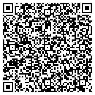 QR-код с контактной информацией организации ООО МОЛОЧНИК