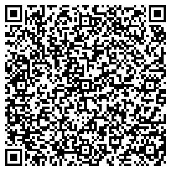 QR-код с контактной информацией организации ОСИНСКИЙ КРАЕВЕДЧЕСКИЙ МУЗЕЙ