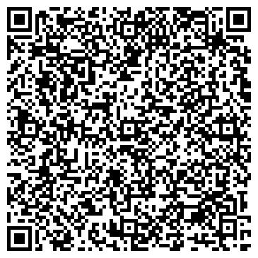 QR-код с контактной информацией организации ОХАНСКАЯ, СТРОИТЕЛЬНАЯ ФИРМА, ООО