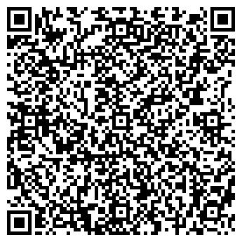 QR-код с контактной информацией организации ВОСКРЕСЕНСКЦЕМЕНТ