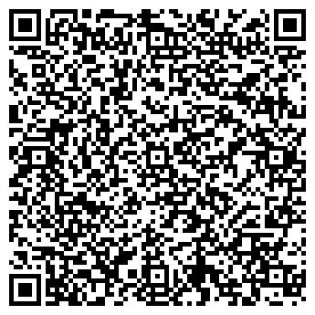 QR-код с контактной информацией организации ХОСТЕЛ-МУЗЕЙ