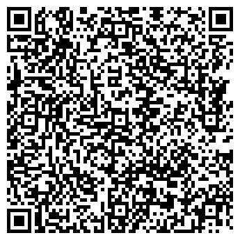 QR-код с контактной информацией организации ООО ПИРС-ТЕПЛОСТРОЙ