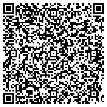 QR-код с контактной информацией организации ТЕХЭНЕРГОХОЛДИНГ