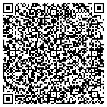 QR-код с контактной информацией организации ООО ФИРМА ТРАНСАВТОМАШ