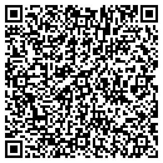 QR-код с контактной информацией организации МОСАВТОПРОМ