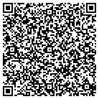 QR-код с контактной информацией организации РУСИНТЕХСЕРВИС