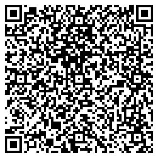 QR-код с контактной информацией организации СКАНДИ КОМ