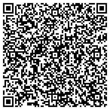 QR-код с контактной информацией организации МЫТИЩИНСКОЕ РАЙОННОЕ ПОТРЕБИТЕЛЬСКОЕ ОБЩЕСТВО