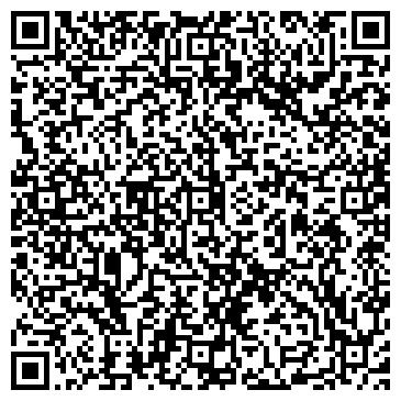 QR-код с контактной информацией организации А-ЭФ-Т ИНЖИНИРИНГ