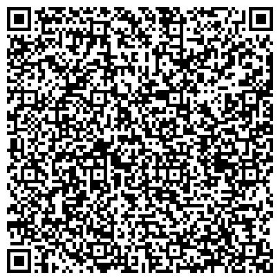 """QR-код с контактной информацией организации МУ МВД России """"Мытищинское"""" 4 Отдел полиции г.о. Мытищи"""