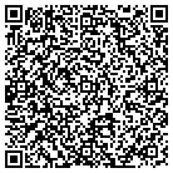 QR-код с контактной информацией организации Территориальный пункт № 4