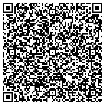 QR-код с контактной информацией организации Территориальный пункт № 3