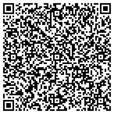 QR-код с контактной информацией организации СОВЕТ ДЕПУТАТОВ ГОРОДСКОГО ПОСЕЛЕНИЯ ПИРОГОВСКИЙ