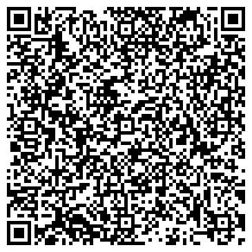 QR-код с контактной информацией организации РАЙКООПЗАГОТПРОМТОРГ МЫТИЩИНСКОГО РАЙПО