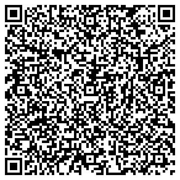 QR-код с контактной информацией организации ДЕПАРТАМЕНТ КУЛЬТУРЫ Г. МОСКВЫ