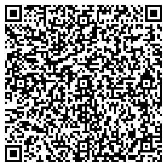 QR-код с контактной информацией организации MR. BUKETOFF
