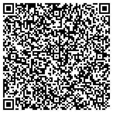 """QR-код с контактной информацией организации """"Маэстро!"""""""