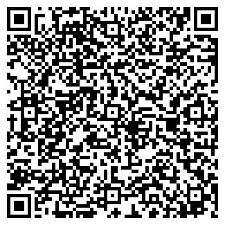 QR-код с контактной информацией организации KOMPMASTER