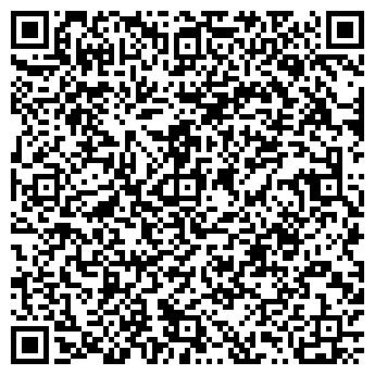 QR-код с контактной информацией организации HOSTEL CENTRAL MOSCOW