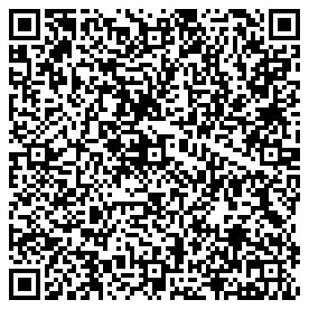 QR-код с контактной информацией организации ЭКСПО КЕРАМИКА