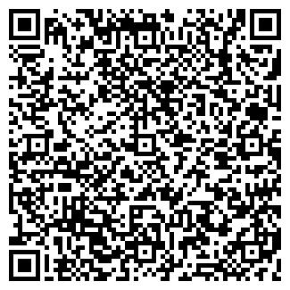 QR-код с контактной информацией организации МУП ПАРК-СЕРВИС