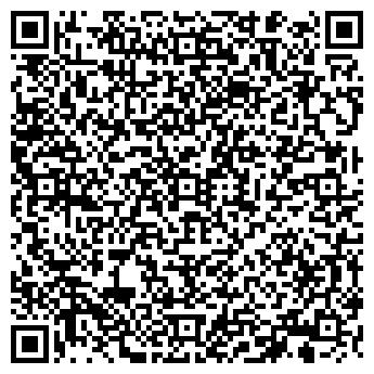 QR-код с контактной информацией организации РЕГИОН АВТОМАТИКА
