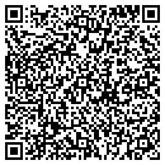 QR-код с контактной информацией организации ЗАО МОЖАЙСКОЕ УПТК