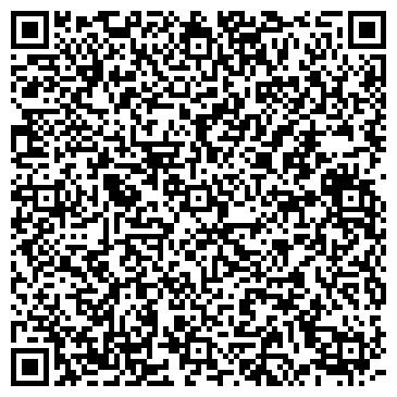 QR-код с контактной информацией организации ПРОИЗВОДСТВО ЛАКОКРАСОЧНЫХ МАТЕРИАЛОВ