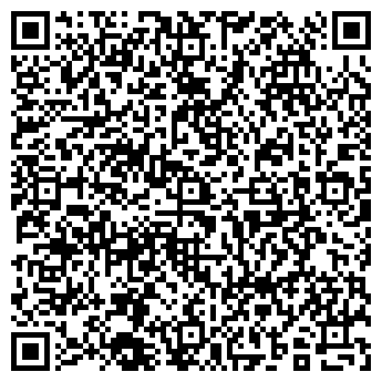 QR-код с контактной информацией организации БИБЛИITEKA